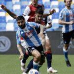 Inter campione d'Italia, in zona Champions frena il Napoli