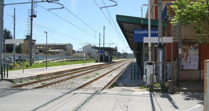 Stazione di Casalnuovo