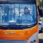 Bus precipitato a Capri, morto l'autista Emanuele Melillo di 33 anni