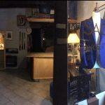 Da Casalnuovo a Firenze, la storia del maestro artigiano Rosario Sagliano