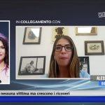 """Napoli-Torino, Alessia Bartiromo commenta: """"Partita combattuta"""""""